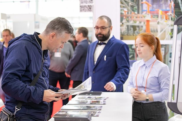 Visitors registration for ExpoCoating Moscow is now open