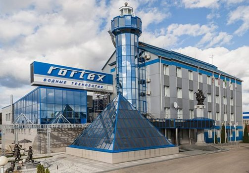 FORTEX-Water technologies LLC will traditionally take part in ExpoCoating Moscow